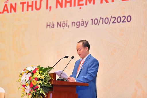 Chủ tịch Singhal Group Tô Văn Mạnh tham gia xây dựng và thành lập Hiệp hội Ngành cửa Việt Nam