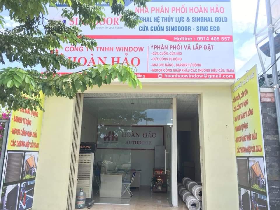 NPP HOÀN HẢO - SINGDOOR ĐÀ NẴNG